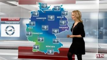Tina Kraus - ntv - Allemagne AcqXqlnp