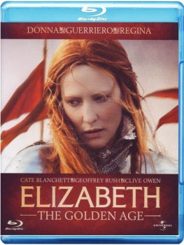 Elizabeth - The Golden Age (2007) Full Blu-Ray 37Gb VC-1 ITA DTS 5.1 ENG DTS-HD MA 5.1 MULTI