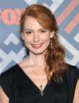 Alicia Witt -                	FOX TCA Afterparty West Hollywood August 8th 2017.