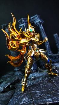 Galerie du Lion Soul of Gold (Volume 2) QnG1wJ6w