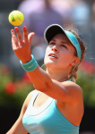 Eugenie Bouchard Day Five of the Internazionali BNL d'Italia 2015 in Rome May 14-2015 x17