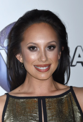 Cheryl Burke - NBCUniversal's 73rd Annual Golden Globes After Party @ the Beverly Hilton Hotel in Beverly Hills - 01/10/16