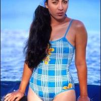 foto classic hot sexy devi Permatasari artis jadul indonesia waktu muda