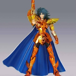 [Galactic Nebula] Myth Cloth Ex Sea Dragon Kanon
