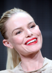 Kate Bosworth - The Art of More Panel 2015 Summer TCA Tour @ The Beverly Hilton Hotel in Beverly Hills - 08/05/15
