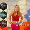 Billie Piper / MTV:UK Circa 2001 / Short Presenting Clip