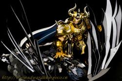[Imagens] Saint Cloth Myth EX - Aldebaran de Touro NTHv2aoy