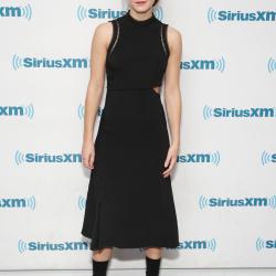 Emma Watson - SiriusXM's 'Town Hall' with Emma Watson on Entertainment Weekly Radio in NYC 3/10/2017