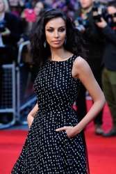 Madalina Ghenea - 2015 BFI London Film Festival: Youth Screening @ Vue West End in London - 10/15/15