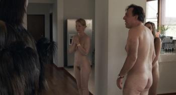 Sandra huller nude