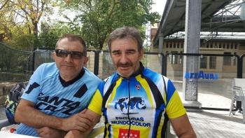 15/08/2016. Coslada-Aranjuez Omc6NYV8