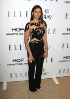 ELLE's Annual Women in Television Celebration (January 13) OrJ6HrKR
