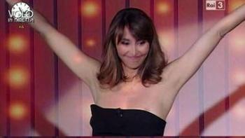 Consider, Benedetta parodi nude found site
