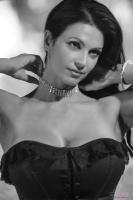 Дениз Милани, фото 5778. Denise Milani Glamourous :, foto 5778