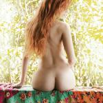Gatas QB - Thays Vita e Thamy Sorel Revista Sexy Maio 2015