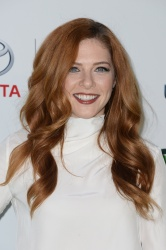 Rachelle Lefevre - 25th Annual EMA Awards @ Warner Bros. Studios in Burbank - 10/24/15