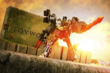 [Toyworld][ZetaToys] Produit Tiers - Jouet TW-D aka Combiner Dinobots - Page 2 R95CkenQ