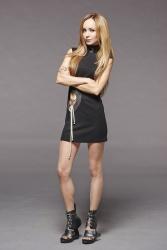 Ksenia Solo - Lost Girl Season Five Promotional Photos