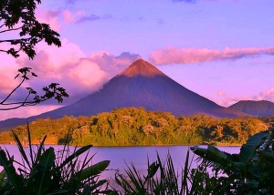 Arenal wallpapers