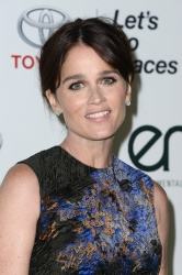 Robin Tunney - 25th Annual EMA Awards @ Warner Bros. Studios in Burbank - 10/24/15