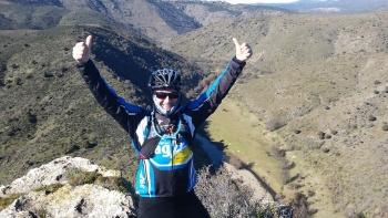 25/01/2015- Pontón de La Oliva, La Concha, Alpedrete, El Pontón: 48km - 5BFK2rFr