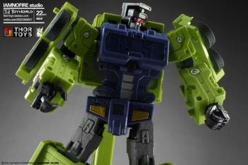 [Toyworld] Produit Tiers - Jouet TW-C Constructor aka Devastator/Dévastateur (Version vert G1 et jaune G2) - Page 7 GrOlxpw6