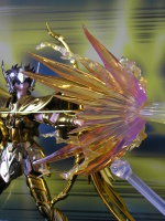 Pegasus Seiya - Sagittarius Aiolos Effect Parts Set AduyTPSA