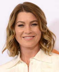Ellen Pompeo - Disney ABC Television Group's 2015 TCA Summer Press Tour @ Beverly Hilton Hotel in Beverly Hills - 08/04/15