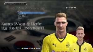 Download Reus Face & Hair By Andri_Dexter11