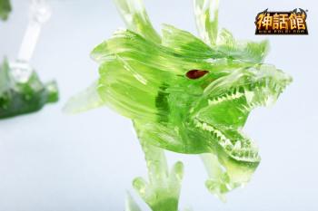 [Folei] Dohko Dragons Effect (Effetto Centro Draghi)
