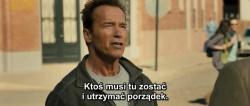Likwidator / The Last Stand (2013) PLSUBBED.480p.BDRip.XviD.AC3-J25 | Napisy PL