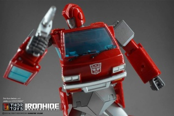 [Masterpiece] MP-27 Ironhide/Rhino - Page 4 LUrUBAik