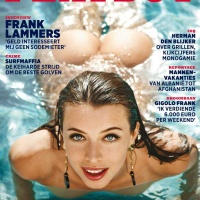 Magazine Playboy Nederland – July 2016