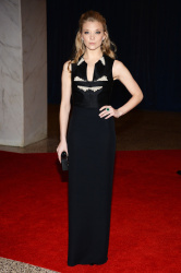 Natalie Dormer - White House Correspondents' Association Dinner in Washington 4/27/13