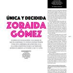 Zoraida Gomez Open Noviembre 2016