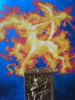 Pegasus Seiya - Sagittarius Aiolos Effect Parts Set AblisXC7