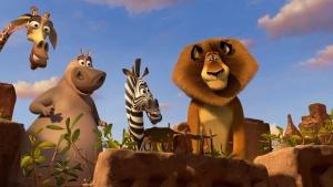 Madagaskar 3 / Madagascar 3: Europe's Most Wanted (2012) PLDUB.MD.720p.BRRip.XViD.AC3-J25 / DUBBiNG PL +x264 +RMVB
