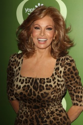 acqgl7XO Raquel Welch   Variety & Women In Film Pre Emmy Event   September 20, 2013   9 HQ high resolution candids