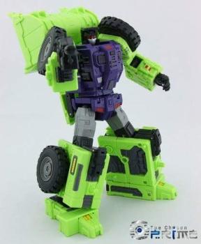 [Toyworld] Produit Tiers - Jouet TW-C Constructor aka Devastator/Dévastateur (Version vert G1 et jaune G2) - Page 5 OpdXOOmT