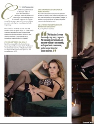 Michelle Vieth Revista H
