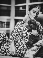 Katy Perry - Axel Oberg Shoot (2016)