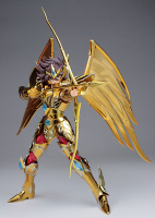 Sagittarius Seiya New Gold Cloth from Saint Seiya Omega 2c4i24v3