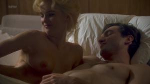 Jade Albany, Marilyn Monroe, Alexandra Johnston &more @ American Playboy: The Hugh Hefner Story s01 (US 2017) [HD 1080p] Zeyazjuf