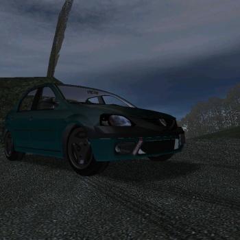 "Dacia Logan ""FLN"" 3myIr7js"