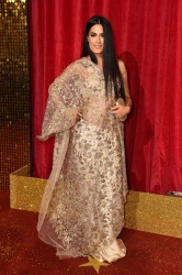 Amrit Maghera - British Soap Awards 2016 @ Hackney Empire in London - 05/28/16