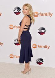 Emily Osment - Disney ABC Television Group's 2015 Summer TCA Press Tour Photo Call 8/4/15