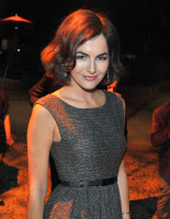 Camilla Belle  - 'An Evening Under The Stars' benefiting The L.A. Gay & Lesbian Center October 19, 2013