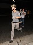 [Vie privée] 14.08.2012 West Hollywood - Bill & Tom Kaulitz Bootsy Bellows Nightclub Adv0UeW7