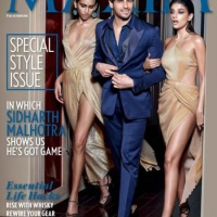 Magazine Maxim India – October 2016