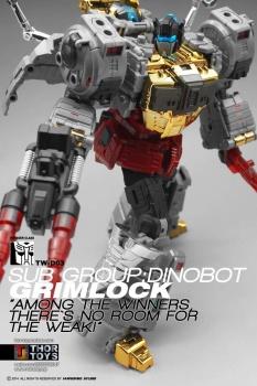 [Toyworld][ZetaToys] Produit Tiers - Jouet TW-D aka Combiner Dinobots - Page 2 BJWc26kz